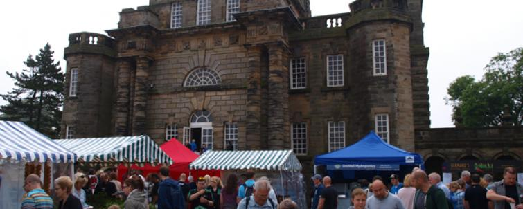 Our Time At The North East Chilli Festival