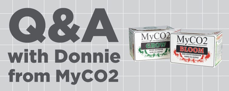 CO2: The Do's and Don'ts (Q&A with Donnie from MyCO2)