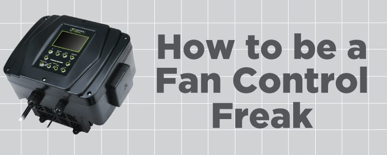 How to Be a Fan Control Freak