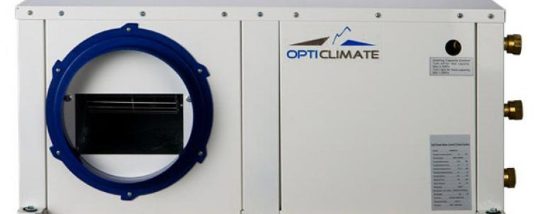 OptiClimate Systems - A Game Changer