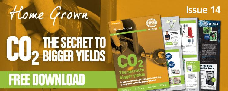 CO2 - The Secret to Bigger Yields [Issue 14]