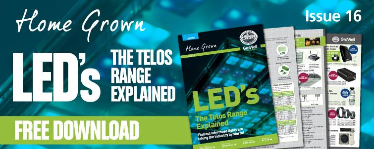 LED's - The Telos Range Explained [Issue 16]