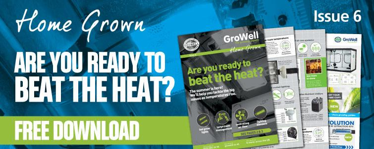 Are You Ready to Beat the Heat? [Issue 6]