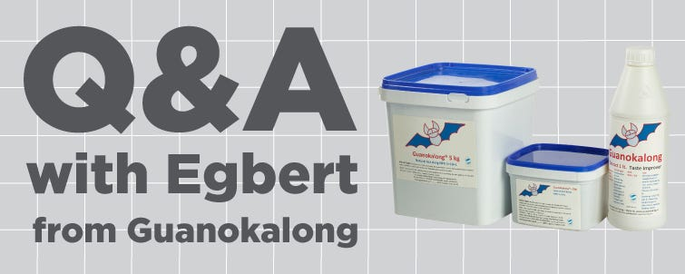 [Q & A] Bat Guano! The Best Ways to Use It