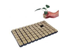 Grodan Cuttings Seed Cubes Tray