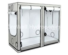 HOMEbox Ambient R240 Grow Tent - Open