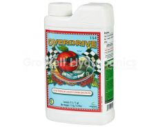 Overdrive 1 LItre