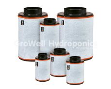 BAY6 Carbon Filters