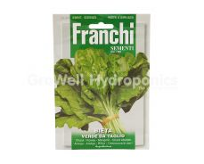 Franchi Seeds 1783 Perpetual Spinach (Spinach Beet Chard) Seeds