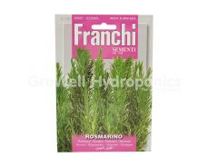 Franchi Seeds 1783 Rosemary Seeds