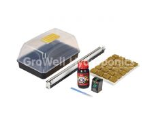 GroWell Clone & Seed Rooter Kit