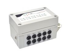 GSE Grow Room SMS Monitor