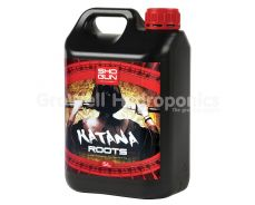 SHOGUN Katana Roots - 5 litre