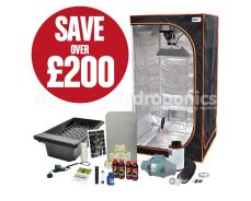 Complete Mini Hydro Kit Save £200