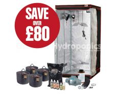 Complete Mini Vegan Grow Kit Save £80