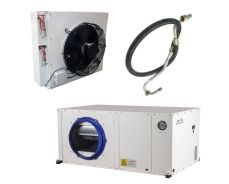 OptiClimate 3500 Air-Cooled System