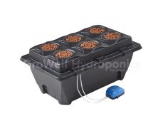 Oxypot Vegging Systems 6 pot