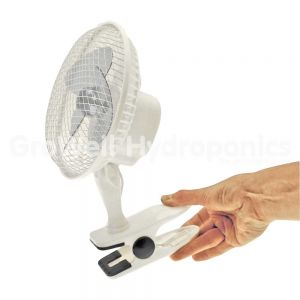 6 Inch Clip-On Fans