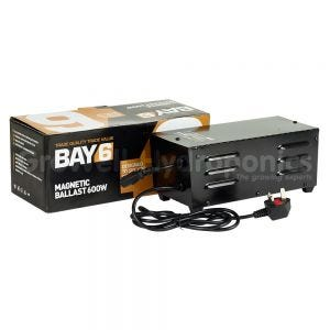 BAY6 Ballasts