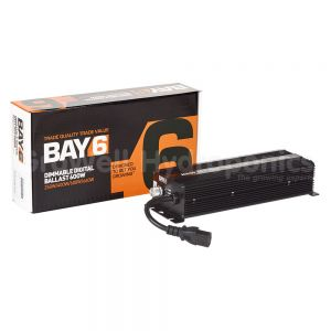 BAY6 600 Watt Dimmable Digital Ballast