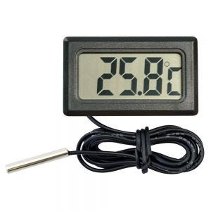 Accuread Digital Nutrient Thermometer