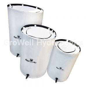 FlexiTank Pro Collapsible Water Butts
