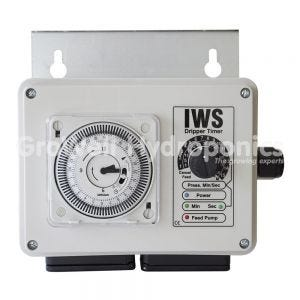 IWS Dripper Minute/Second Timer