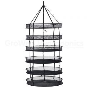 Black Lighthouse Jumbo Drying Rack