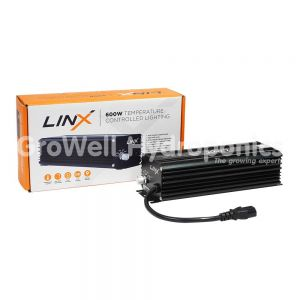 Parlux Linx 600W Temperature Controlled Ballast
