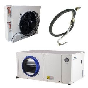 OptiClimate 10000 Air-Cooled System