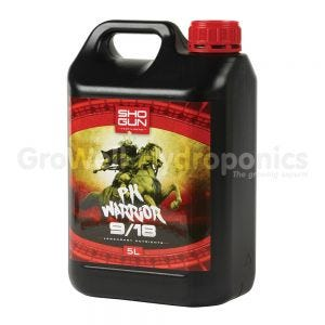 SHOGUN PK Warrior 5 Litre