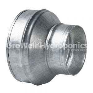 Concentric Ducting Reducers