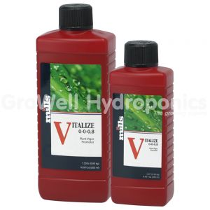 Mills Nutrients Vitalize