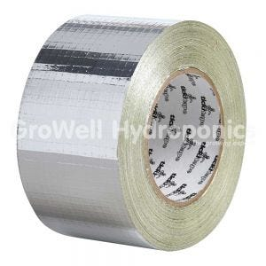 Roll of Weave Duct Tape - 50m