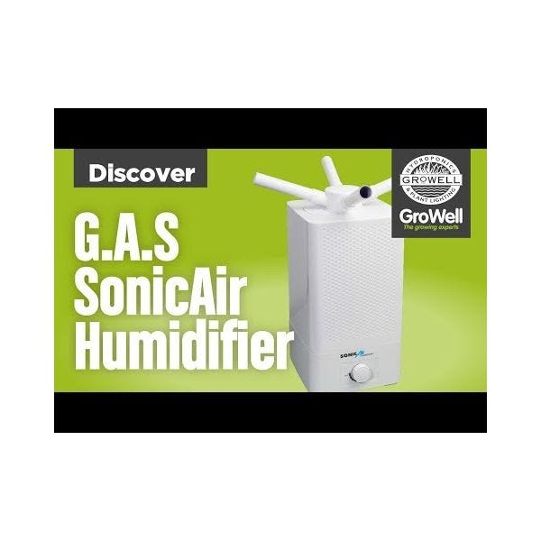 6 Best Humidifiers For Grow Tent or Grow Room 2020 in 2020