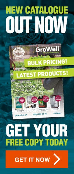 New GroWell Catalogue 2016