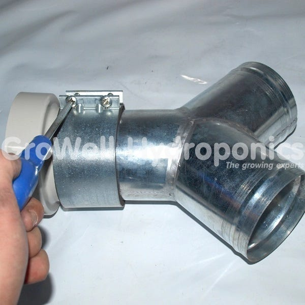 Attach Ducting