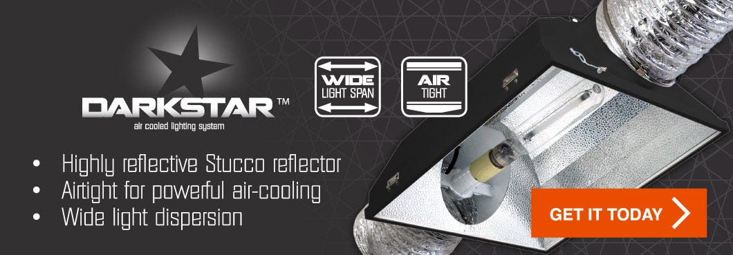 DARKSTAR Air Cooled Lighting Systems