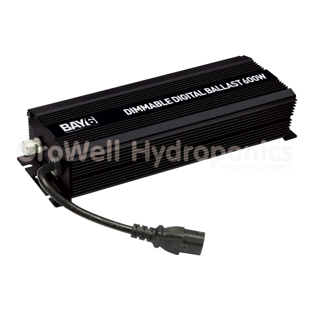 BAY6 Digital Ballast