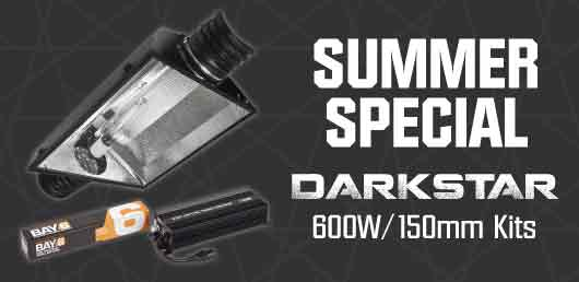 Darkstar up to £50 OFF
