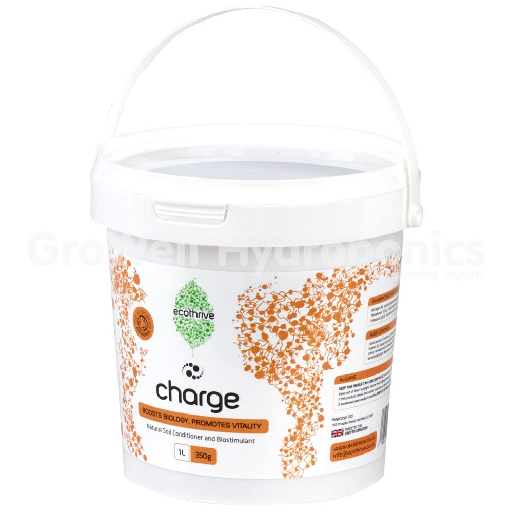 1 X 1L Ecothrive Charge