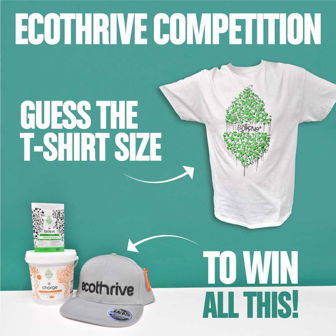 Ecothrive Charge Competition