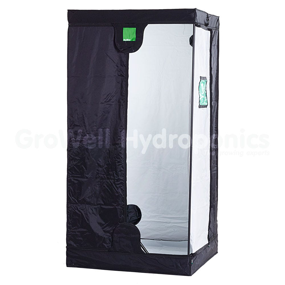 1 x Large BudBox Grow Tent