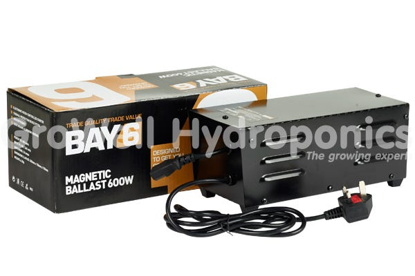 BAY6 Magnetic Ballast
