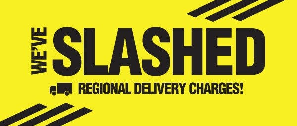 Slashed Delivery Charges - GroWell
